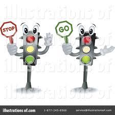 Traffic Light Clipart Traffic Light Clipart 74289 Illustration By Bnp Design Studio