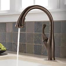 Single Handle Pull Down Kitchen Faucet Delta Faucet 9192 Ar Dst Addison Single Handle Pull Down Kitchen