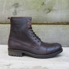 classic motorcycle boots triumph classic boot brown u2013 town moto