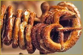 alsace cuisine traditionnelle photos de photos des bretzels recettes d alsace alsace