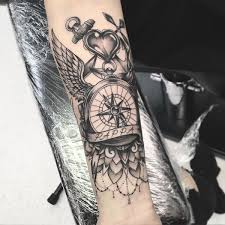 one piece compass tattoo compass tattoo designs with meaning nautical compass tattoo ideas