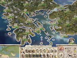 Biggest Video Game Maps The Biggest Landmass Conquered By 14 Ad