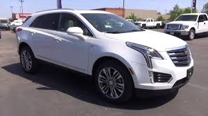 the best car and truck videos 2017 cadillac xt5 premium luxury