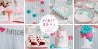 something blue wedding party supplies party city