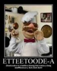 Swedish Chef Meme - swedish chef børk børk børk image gallery sorted by views