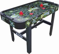 outdoor air hockey table buffalo air hockey air attack online 4ft kickerkult onlineshop