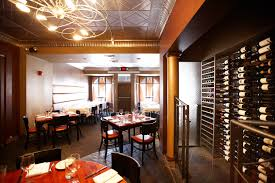Nyc Restaurants With Private Dining Rooms Private Dining Room Nyc Caf Boulud At The Surrey With Pic Of