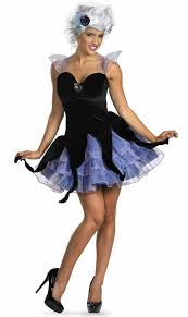 ursula costume ursula costume the mermaid