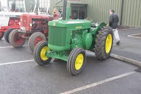 john deere model ar tractor u0026 construction plant wiki fandom