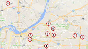 Louisville Map Reader U0027s Vote Louisville U0027s Top 10 Chinese Restaurants