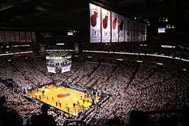 American Airlines Arena Floor Plan by American Airlines Arena Install Eaton Ephesus Sports Led Tech For