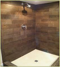 ceramic tile bathroom ideas pictures faux wood tile bathroom ideas 1000 ideas about wood tile shower