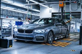 the all new 2017 bmw 5 series bimmerforums com