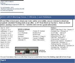 thanksgiving 2013 dates newsletter