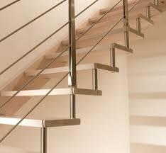 escalier design bois metal escalier en bois design flo 110 escaliers l u0027echelle européenne
