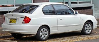 2006 hyundai accent 5 doors partsopen