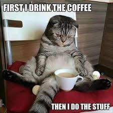 Meme Coffee - 45 funny coffee memes that will have you laughing hot coffee you