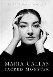 Trovatore  Mexico  Callas Ppicco  Warren  Baum  Moscona  Simionato     The Pappas Post Label Divas  Maria Callas  l  and Virginia Zeani  r  strike similar poses