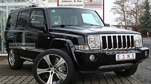used jeep commander functional and aesthetic jeep commander a reliable vehicle from