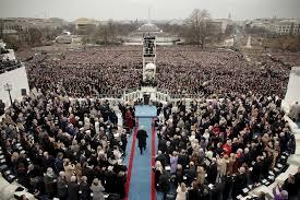 a crowd scientist says trump u0027s inauguration attendance was pretty
