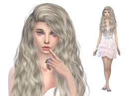cc hair for sism4 why don t people like cc sims thesims