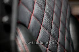 Custom Car Interior Upholstery Portfolio