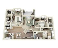 3 bedroom 2 bathroom apartments for rent 3 bedroom apartment home design plan