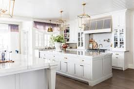 two kitchen islands two kitchen islands with vintage brass pulls and antique brass