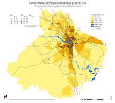 Map Of Richmond Va Mapping Rva