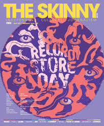 Wildfire Edinburgh Book by The Skinny Scotland April 2017 By The Skinny Issuu