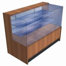 Retail Desk Uni Shop Shop Fittings Cash And Wrap Retail Counter Flat Pack