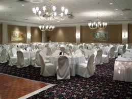Silver Chair Covers Gold Ivory Silver White Centerpieces Chairs Dance Floor Indoor