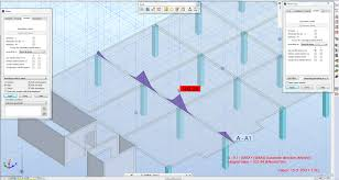 building flat slab moments autodesk community