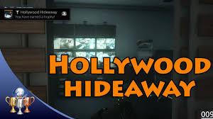 Floor Plans Secret Rooms by Battlefield Hardline Hollywood Hideaway Trophy Find Roark U0027s