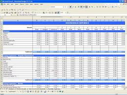 Farm Budget Spreadsheet Simple Spreadsheet Template Virtren Com