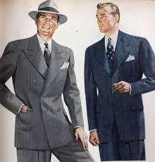 80s Prom Men 1940s Men U0027s Fashion Clothing Styles