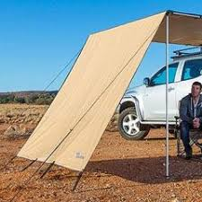 4x4 Side Awnings For Sale Vehicle Awnings Off Road Awnings Ok4wd At Ok4wd