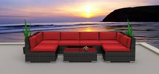 Cleaning Wicker Patio Furniture by Urban Furnishing