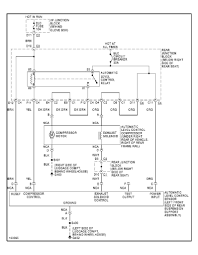 free auto wiring diagram 1998 buick park avenue ultra electronic