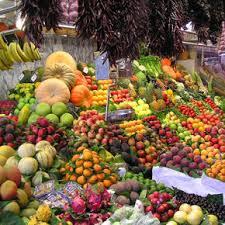 Ελληνικά φρούτα