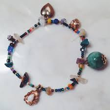 charm bracelet make images Easy diy charm bracelet jpg