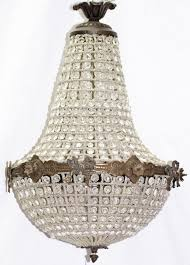 Basket Chandeliers Chandeliers Awesome Empire Chandelier New 498 Empire Basket