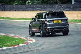 modified range rover overfinch range rover sport modified autos world blog