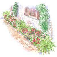 best 25 flower garden plans ideas on pinterest hosta flower