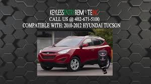 how to replace hyundai tucson key fob battery 2010 2011 2012 youtube