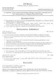Resume Update Leasing Executive Resume Oracle Crm Resume In Hyderabad 6th Grade