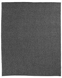 Zig Zag Outdoor Rug Flatweave Outdoor Rug Grey