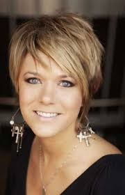 popular hair styles for 35 year olds short hairstyles for women with thick hair 2015 2015 short