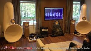 aer loudspeakers and drivers beautiful looking and sounding