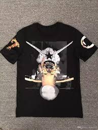 g1708 2017 new luxury brand design men women u0027st shirt fashion